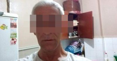 Çocuk tacizcisi tutuklanarak cezaevine gönderildi