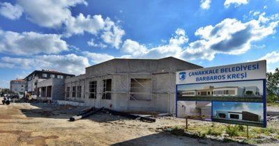 Ata'm Kreş'in ikinci şubesi açılıyor