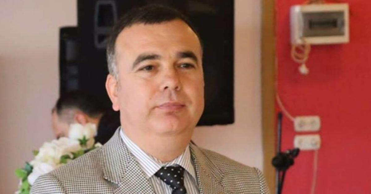 Birol Arslan belde başkanlığından istifa etti
