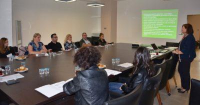 Gıda güvenliği yönetim sistemi eğitimi