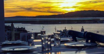 Yemekte Çanakkale'nin Ferrari'si Radika Balık Restoran