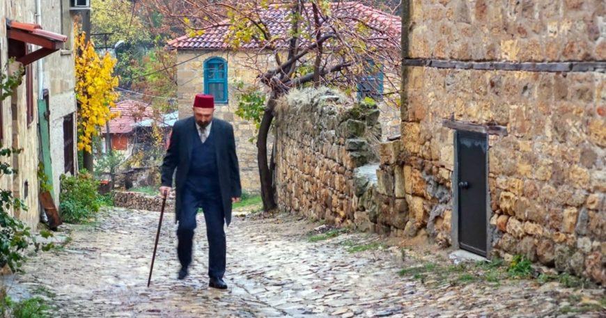 Bayramiçli Akif
