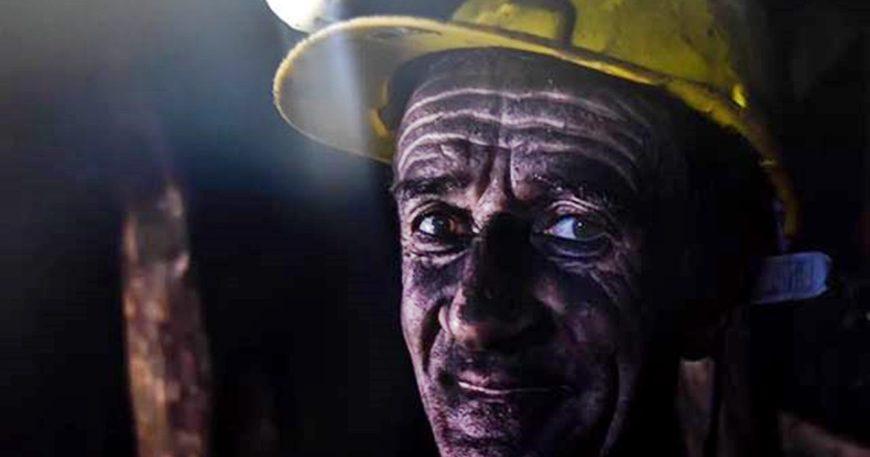 Madenciler Günü'nü yerinde kutladı