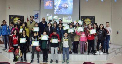 ÇASİAD'tan çocuklara yazılım eğitimi