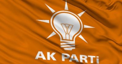 AK Parti'de de delege seçimleri başlıyor!
