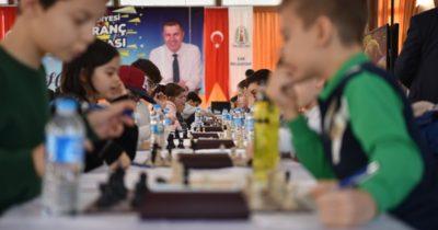 7'nci Satranç Turnuvası başlıyor