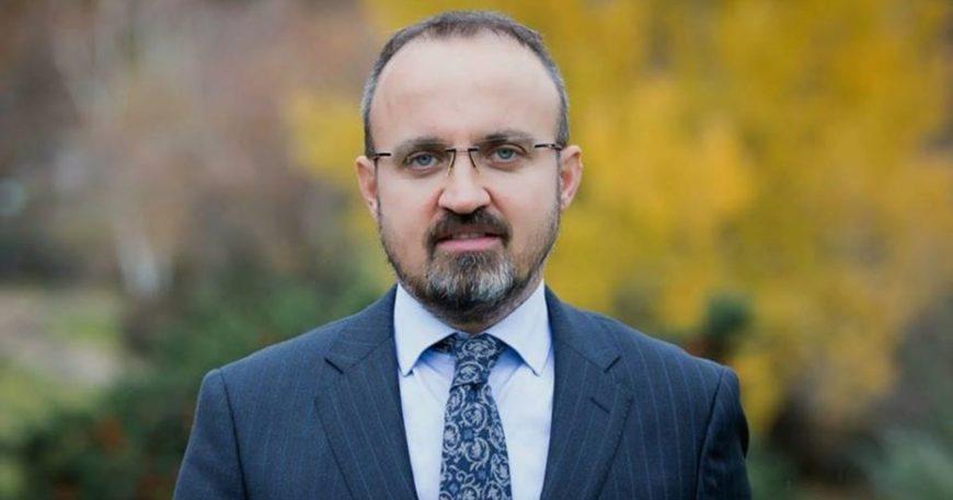 Bülent Turan'dan Kazdağları açıklaması ''Çevre hepimize emanet''