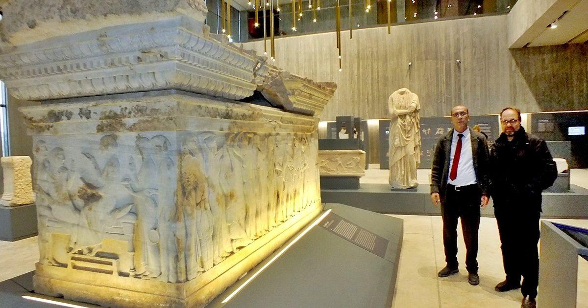 Bu müze mutlaka ziyaret edilmeli