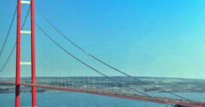 Çanakkale Köprüsü ve Lapseki masaya yatırılıyor!