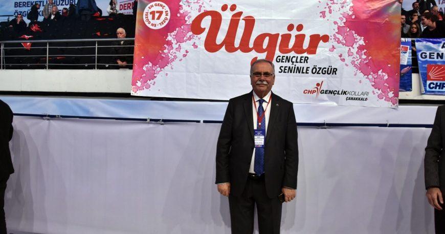 Ankara'da büyük coşku(VİDEO)