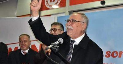CHP Seçim Bürosu açıldı