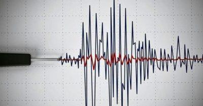 Ayvacık'ta art arda 2 deprem!