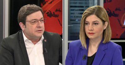 """""""Gerçek tanzim satış CHP projesidir"""" (VİDEO)"""