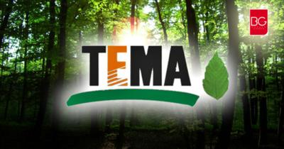 TEMA Vakfı Ayvacık'ta faaliyetlerine başladı