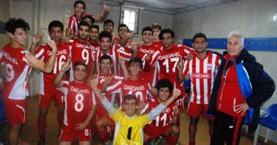 Çanakkale Dardanelspor'dan şaşırtan karar