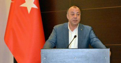 """""""Çanakkale'den sağlanacak katkı artacak"""""""