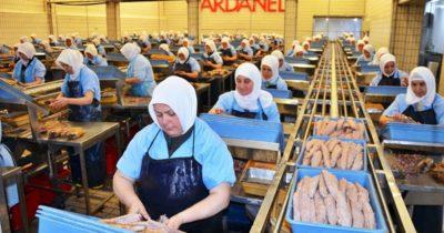 Dardanel'in önceliği kadınlar