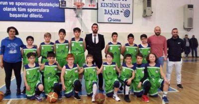 Junior Ligi başladı