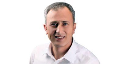 Ünal Çetin, Gökçeada'da yeniden başkan!