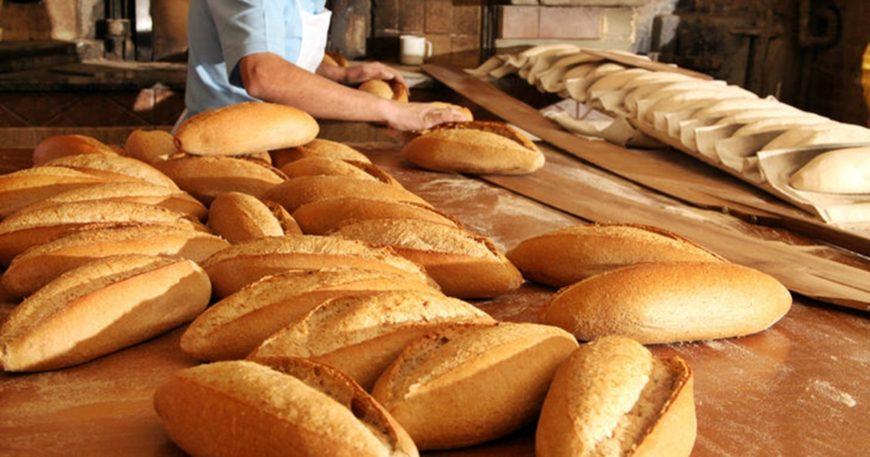 Ekmek 1 buçuk TL oldu!