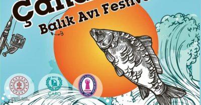 Balık Avı Festivali bugün