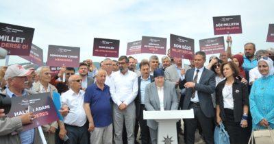 """Ak Parti'den 27 Mayıs açıklaması """"Unutmadık, unutmayacağız"""""""