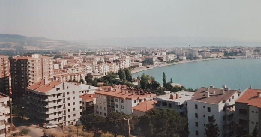 90'lı yılların kalesi