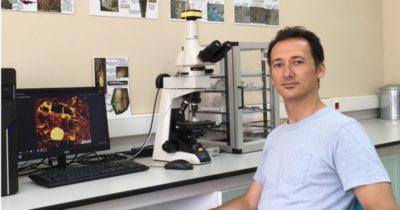 Güder'in Humboldt Bursu başarısı