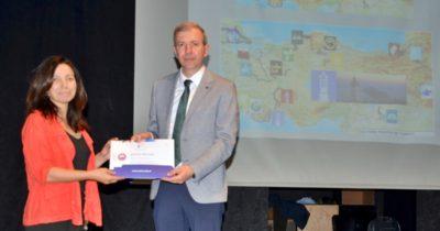 'Kültür Rotaları' ÇOMÜ'de konuşuldu