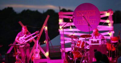Bozcaada'da Jazz zamanı…