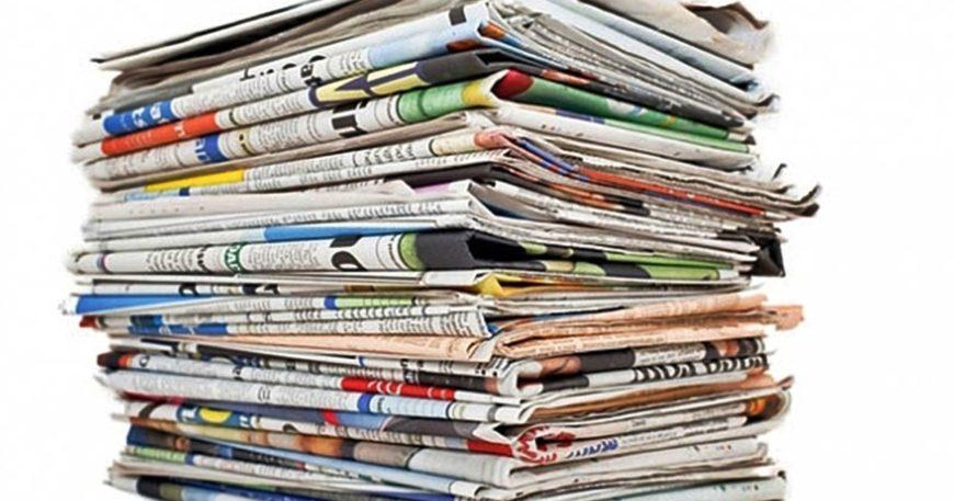 Yargı Reform Paketi yerel gazeteleri vuracak