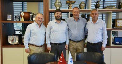 GESTAŞ ve ÇTSO imzaları attı
