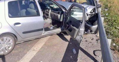 Çanakkale'de korkunç kaza