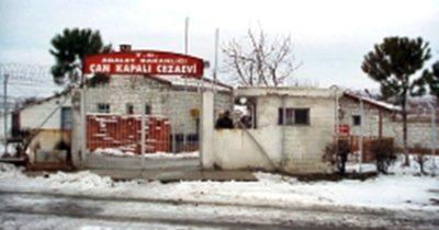 Çan Cezaevi kapatıldı