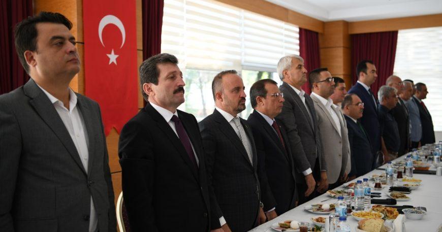 """""""Ordu göreve diyenler, PKK'ya sessiz kalıyor"""""""