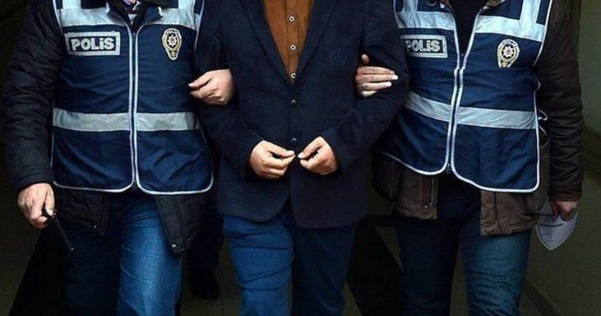 FETÖ operasyonunda 21 yakalama kararı
