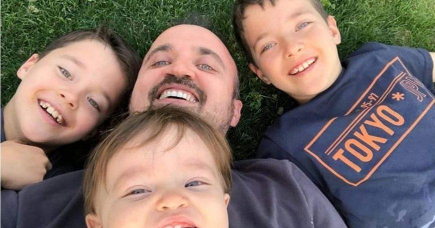 Turan ailesinin sünnet heyecanı