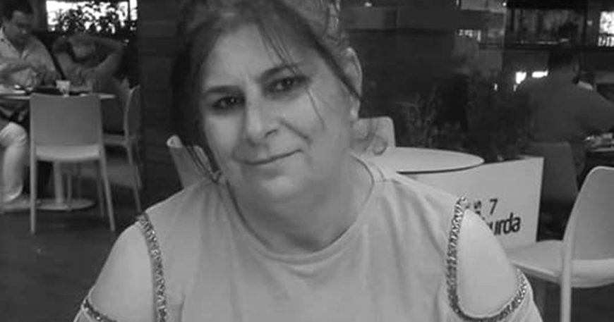 Rabia Ak hayatını kaybetti