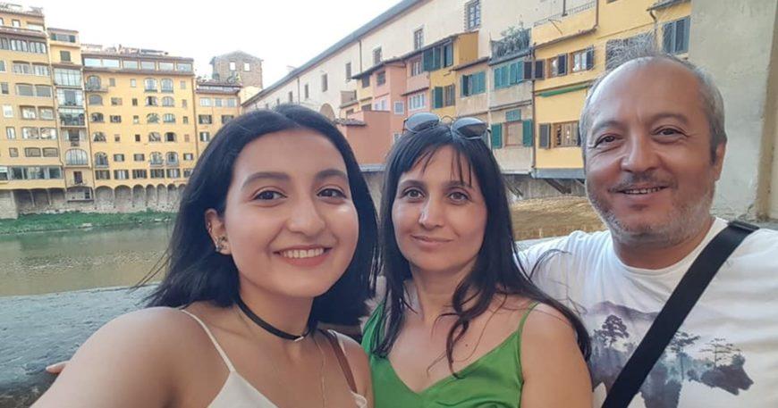 İtalya turuna çıktılar