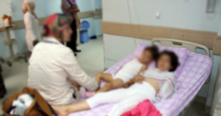 Çanakkale'de salgın! Hastaneler tıklım tıklım…