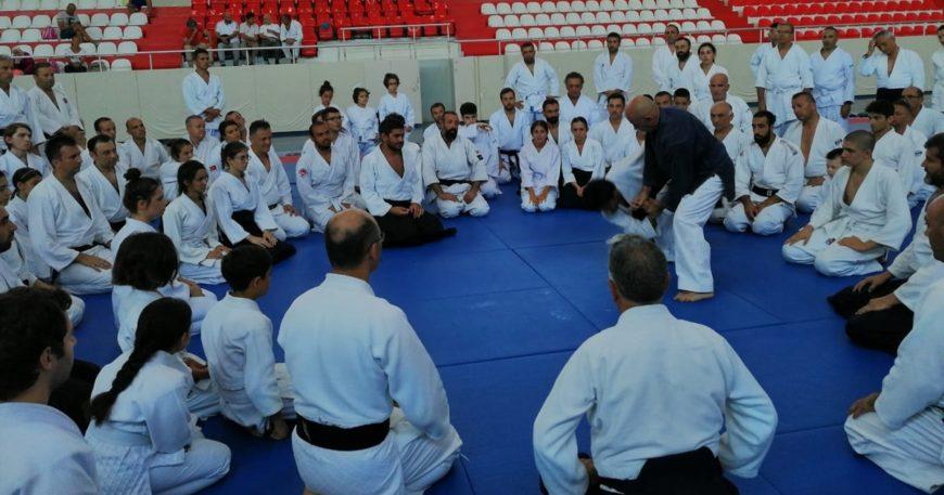 Aikidocular Çanakkale'de