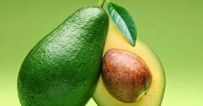 Enerji değeri yüksek meyve; Avakado