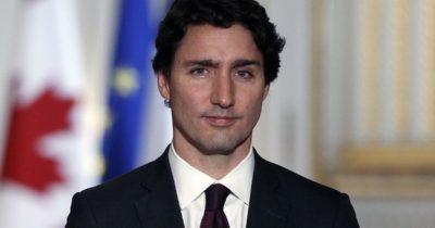 Trudeau'dan Kazdağları cevabı ''Her şeyi araştırıyoruz''