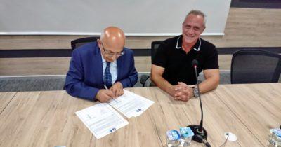 Biga TSO ile ÇOMÜ arasında işbirliği