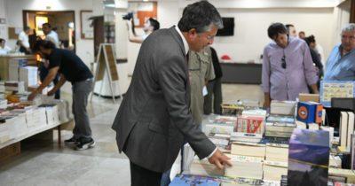 Türkan Saylan'da Kitap Günleri