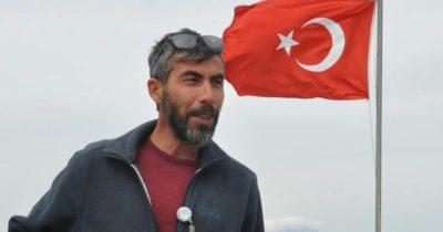 Adem Biçer Ankara'da
