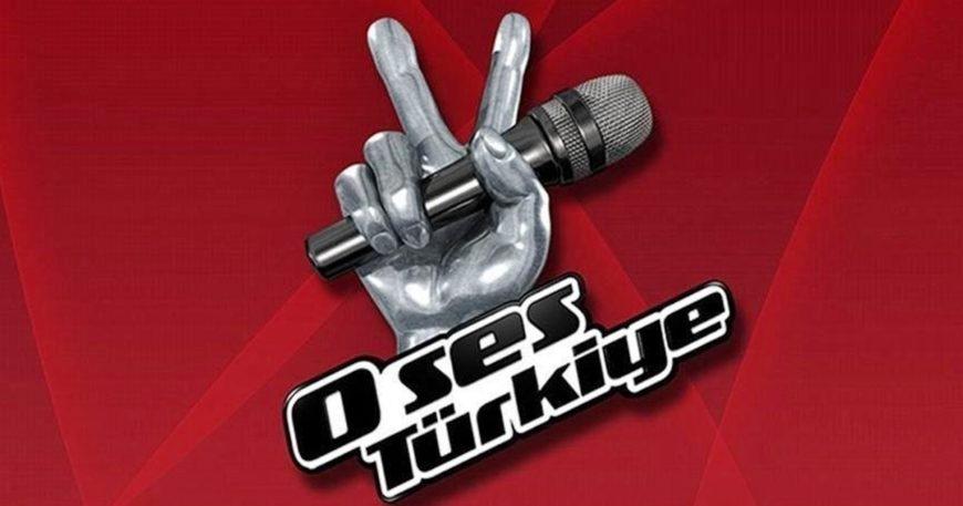 O Ses Türkiye geliyor