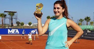 Girgin Türkiye Şampiyonu!