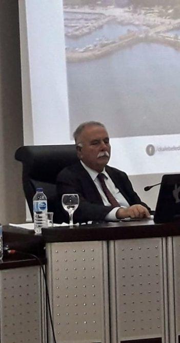 Mecliste ''İmam Hatip'' gerginliği