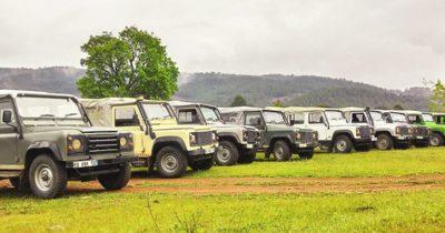 Kazdağları'na safari turizmi önerisi…